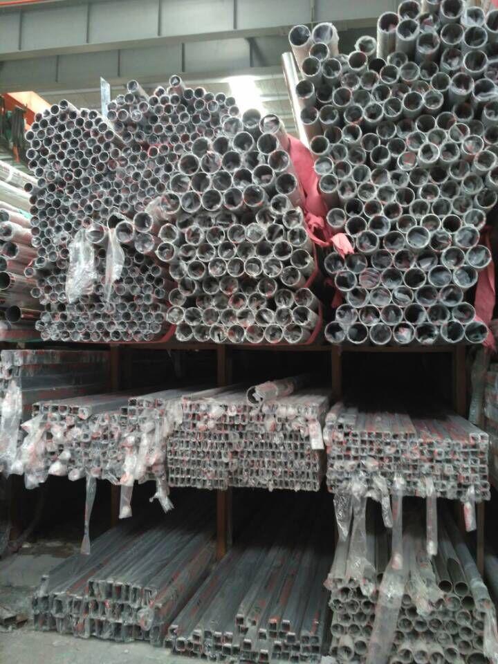 304不锈钢管用在厨房如何保养?(图1)