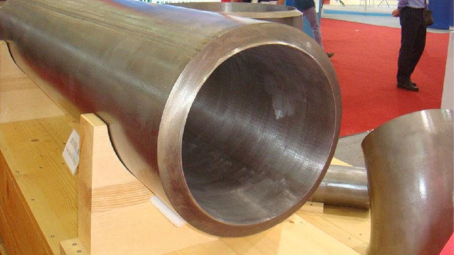 304不锈钢管多少钱一吨贵不贵(图1)