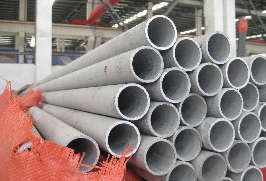 不锈钢管的钝化处理?(图1)