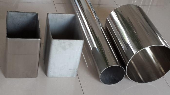 304不銹鋼管和301不銹鋼管的不同(圖1)