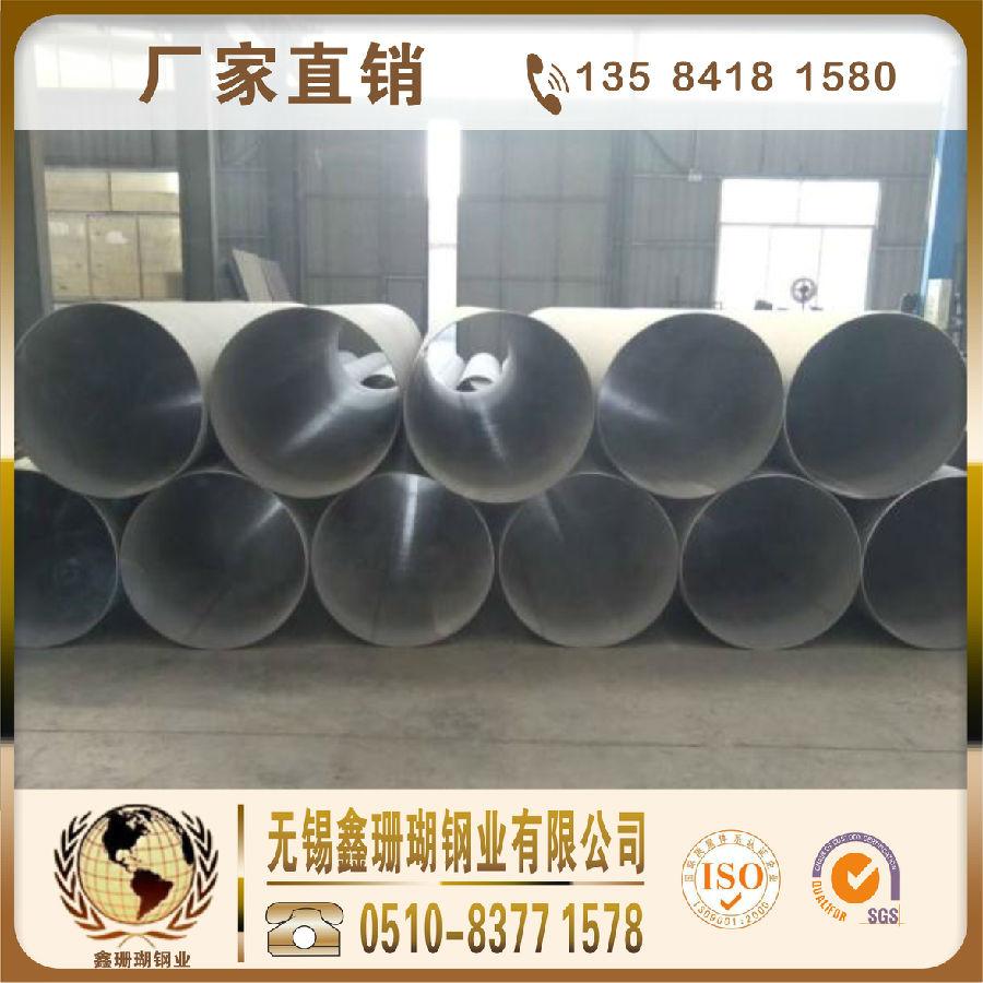 華北資源供應受限產及運輸影響較大,預計304不銹鋼管供應緊俏(圖3)