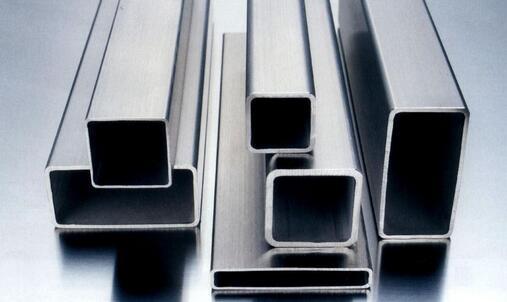 不銹鋼方管生產廠家如何選擇?需看三點(圖1)