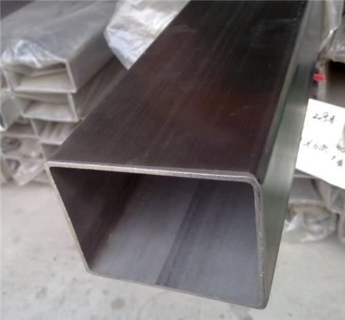 家用不銹鋼方管的重要性?