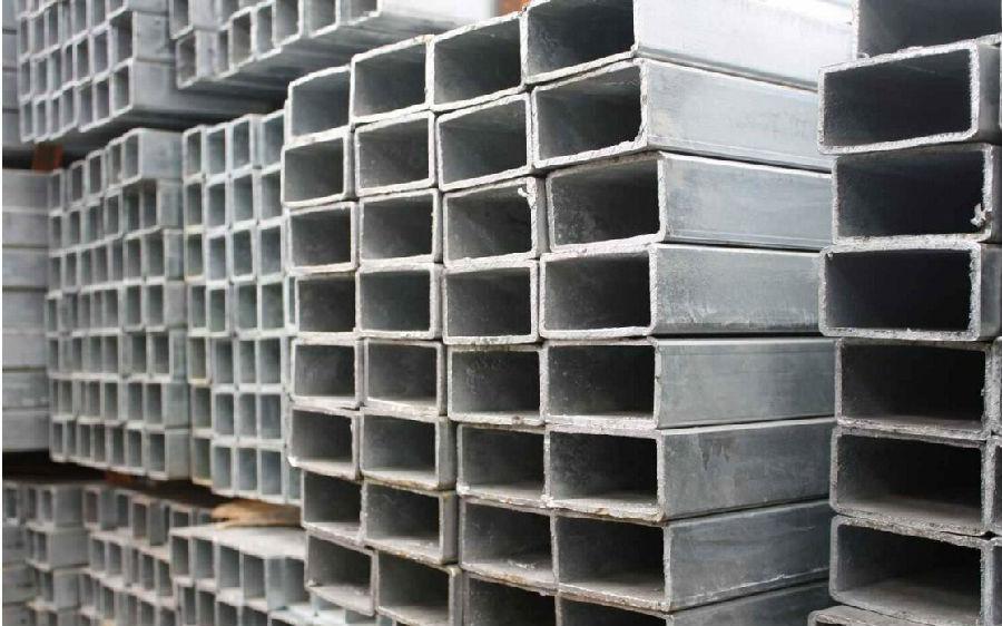环保不锈钢方管的拉丝抛光机?(图1)