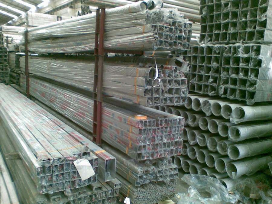 无锡304不锈钢焊管供需情况?(图1)