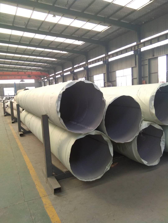 无锡304不锈钢焊管供需情况?(图3)