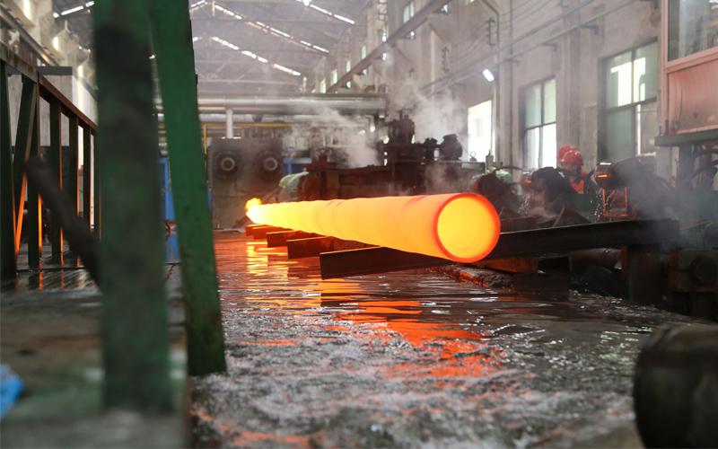 贸易战对不锈钢管厂的影响?(图1)