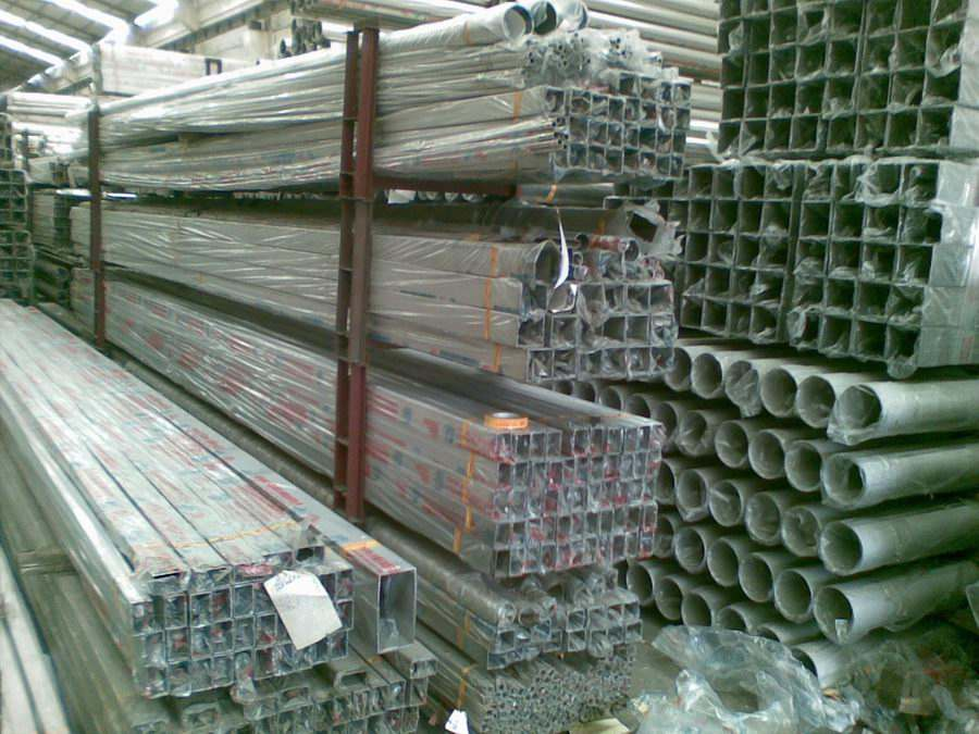 不锈钢管中直缝不锈钢焊管的焊接控制技巧说明(图1)