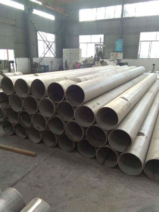 不銹鋼管需要定期保養(圖1)