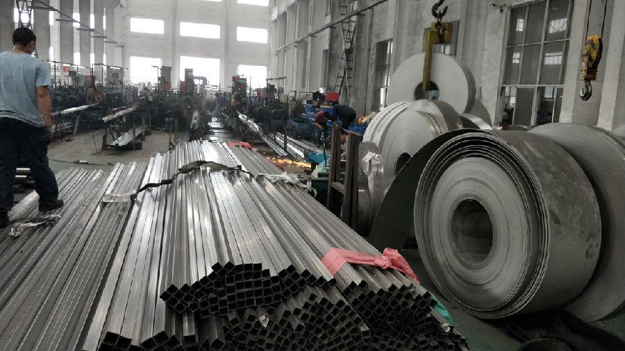 不锈钢管规格与适用规范(图1)