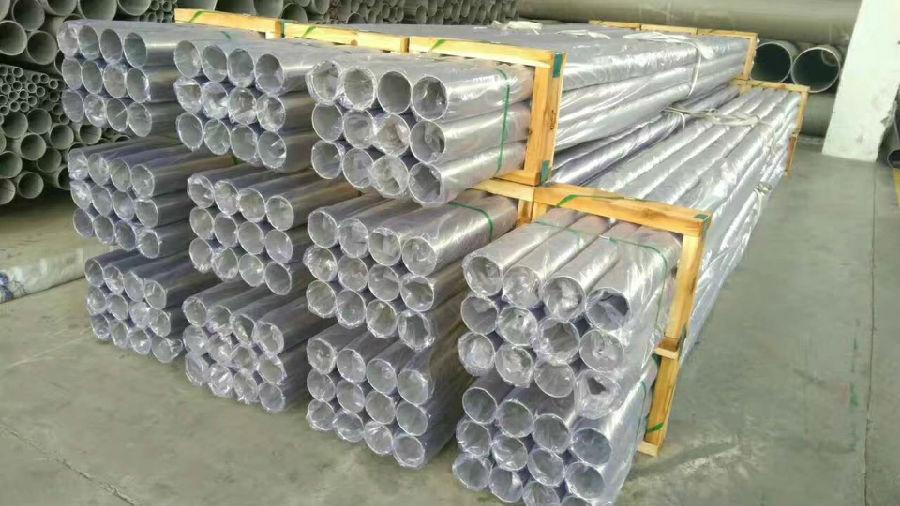 影响不锈钢管腐蚀疲劳过程中的关键因素(图1)