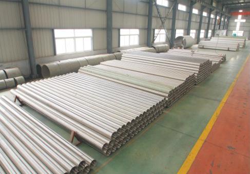 寶鋼不銹鋼管維持業界最好成績,目前沒有并購的打算(圖1)