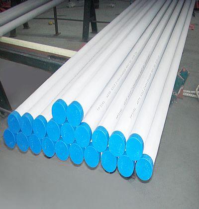 不锈钢无缝钢管的管壁粗糙度实行标准(图1)
