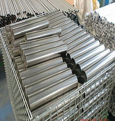 正確的選擇不銹鋼精密管好主意(圖1)