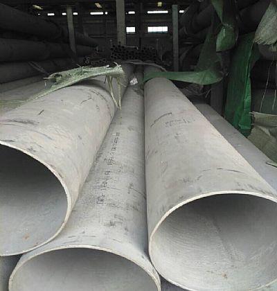 不锈钢管钢铁行业正在经受着最困难也是最痛若的期间(图1)