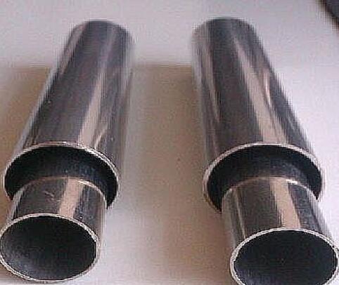 304不锈钢装饰管和制品管的区别(图1)