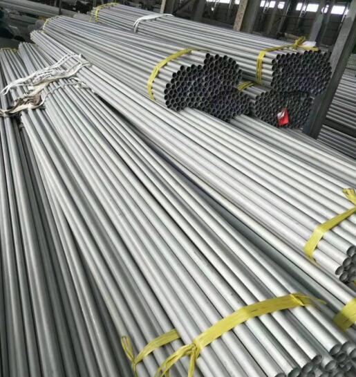 304不锈钢管注意事项及功用有哪些(图1)